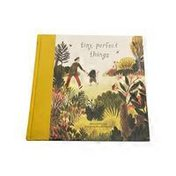Compendium Inc Tiny, Perfect Things Hardcover