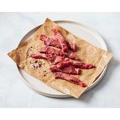 Stir Fry Choice Beef Strips