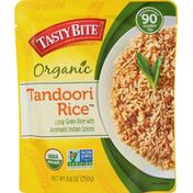 Tasty Bite Tandoori Rice, Organic