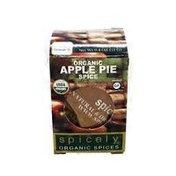 Spicely Organic Apple Pie Spice