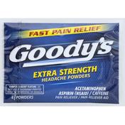 Goody's Headache Powders, Extra Strength