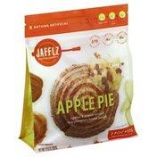 Jafflz Toasted Pockets, Apple Pie