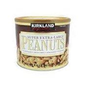 Kirkland Signature Super Extra Large Peanuts