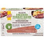Oscar Mayer Uncured Turkey Bacon