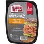 Hillshire Farm Naturals® Lunchmeat, Honey Roasted Ham, 33 oz.