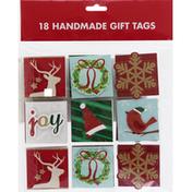 IG Design Group Gift Tags, Handmade