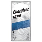 Energizer 1225 Lithium Coin Battery