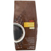 Hy-Vee Medium Roast House Blend 100% Arabica Ground Coffee