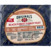 Dietz & Watson Originals Black Forest Turkey Filet