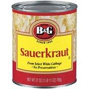 B&G Sauerkraut