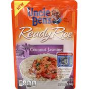 Uncle Ben's Rice, Coconut Jasmine