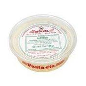 Pasta Etc. Fresh Porcini & Cream