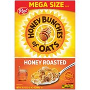 Post Honey Bunches of Oats Honey Roasted