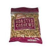 Meijer Roasted Cashews