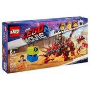 LEGO Ultrakatty and Warrior Lucy Build & Play Set