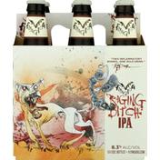 Flying Dog Beer, IPA