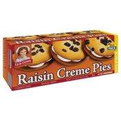 Little Debbie Raisin Creme Pies, Big Pack