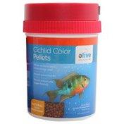 Elive Cichlid Color Pellets