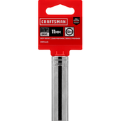 Craftsman Deep Socket, 11 Millimeter
