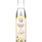 La Tourangelle Popcorn Spray, Roasted Garlic