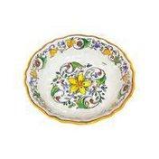 Le Cadeaux Capri Salad Bowl