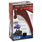Wahl Therapeutic Massager, Custom Body, Hot-Cold Therapy