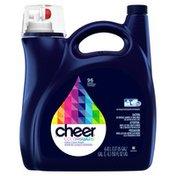 Cheer Colorguard Liquid Laundry Detergent