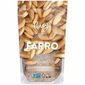 Pereg Natural Foods Farro, Non-GMO, Kosher