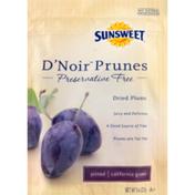 Sunsweet D'Noir Prunes
