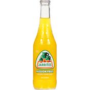 Jarritos Soda, Passion Fruit