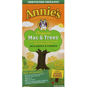 Annie's Macaroni & Cheese, Mac & Trees