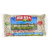 Iberia Whole Green Peas