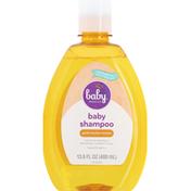 Baby Basics Shampoo, Baby, Gentle Tearless Formula