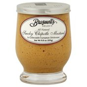 Braswell's Mustard, Smoky Chipotle