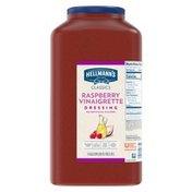 Hellmann's Dressing Raspberry Vinaigrette