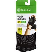 Gaiam Gloves, Yoga