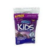 Mixade Grape Kids Drink Mix