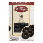 Freihofer's Frosted Mini Donuts