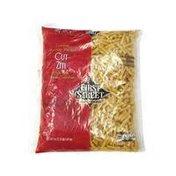 First Street Cut Ziti Enriched Macaroni Product