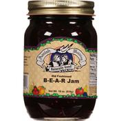 Amish Wedding Jam, B-E-A-R, Old Fashioned