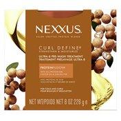 Nexxus Pre-Wash Hair Treatment Hair Mask