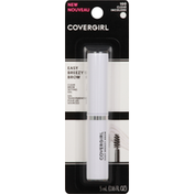 CoverGirl Brow Setting Gel, Easy Breezy Brow, Clear 100