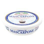 BelGioioso Fresh Mascarpone Cheese, Crema, Cup