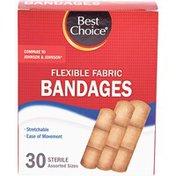 Best Choice Flexable Fabric Bandages