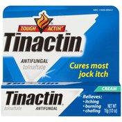 Tinactin Tolnaftate Cream Antifungal