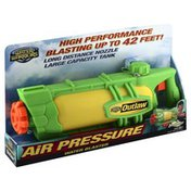 Water Warriors Water Blaster, Air Pressure, Outlaw
