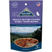 Bne Blr Dog Sweet Ttr With Peanutbutter
