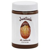 Justin's Almond Butter, Chocolate