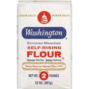 Washington Flour, Self-Rising