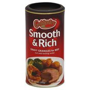 Goldenfry Gravy Granules, for Beef, Smooth & Rich
